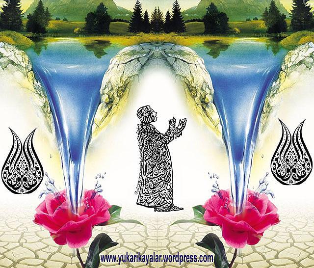 Dua,dua,H.z. Hud ( a.s )Borç ve dertlerin devası için Dua .,