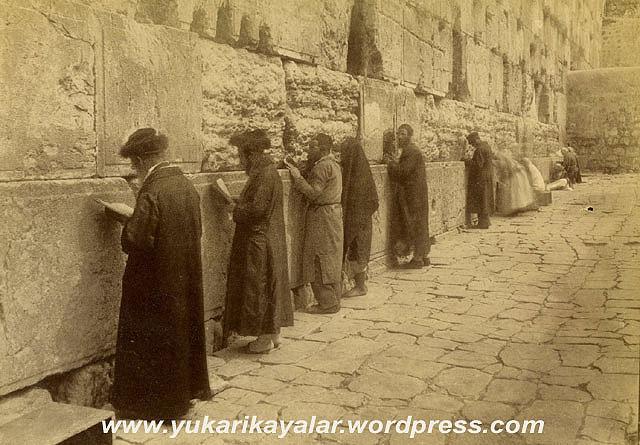 Yahudilerin Efendimiz (S.A.V.)'i Zehirlemeleri