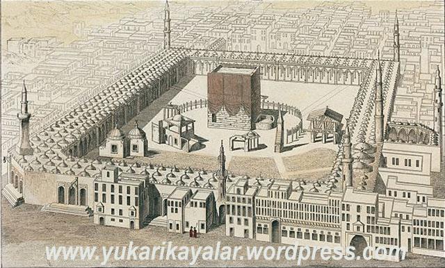 İsmail Aleyhisselâm'ın Mekke'ye Yerleşmesi