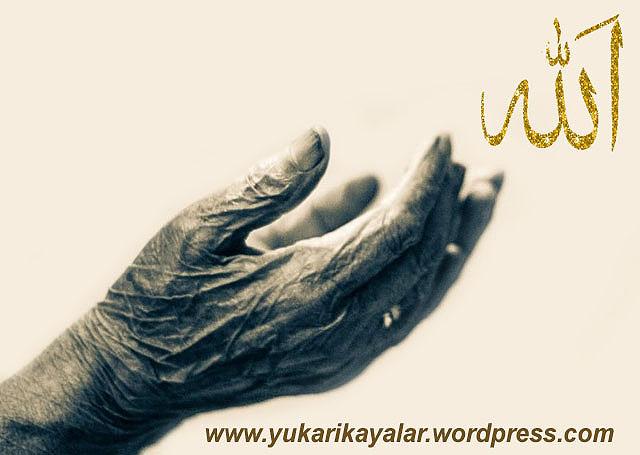 Dua,dua,Duaların Kabulüne Dair,Davud Aleyhisselâm.