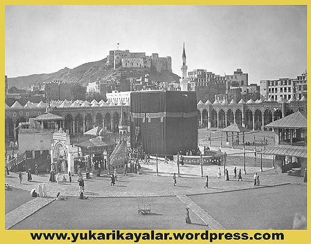 Süfyân-I Sevrî'nin Haccı