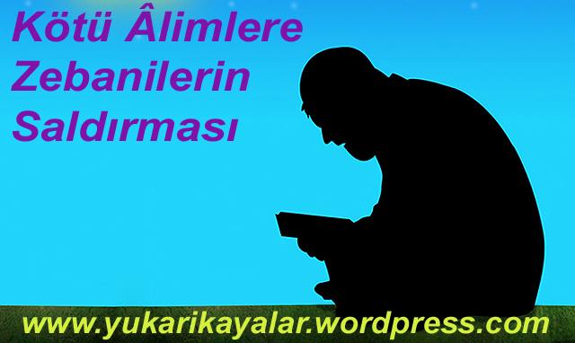 Kötü Âlimlere Zebanilerin Saldırması,alim_idareci2 copy