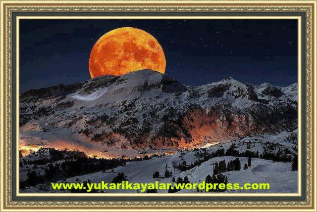 ay ve dunya manzara copy