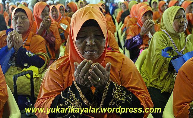 Kadın ve Dua,Kadin ve dua,