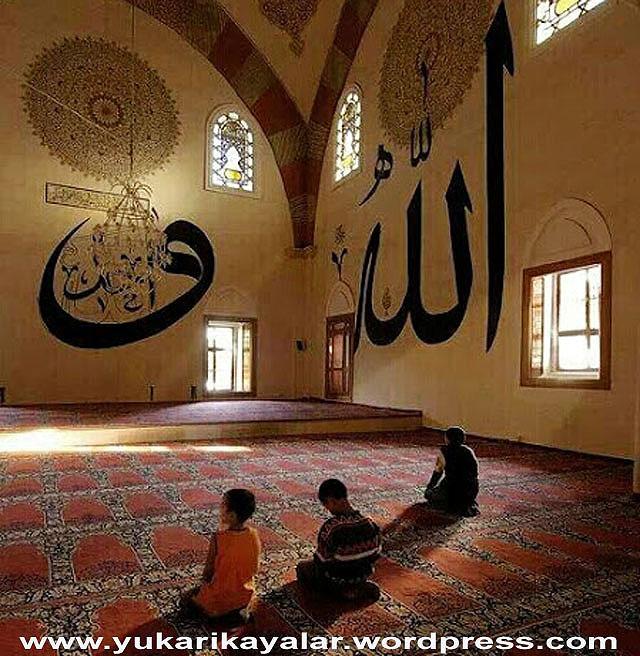 13.Allah'ın Hâs Kulları Azdır,Bir Tefekkür Ve İbret Dersi