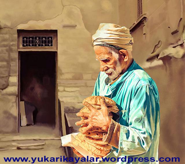 Az ile Yetinmek,Fütuhu`l Gayb – Abdülkadir Geylani ,Kalp İle Olan Şükür,Dil İle Şükür,BELAYA SABIR NİMETE ŞÜKÜR (2)