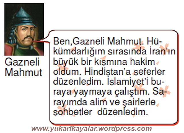 Gazneli Mahmud Kimdir