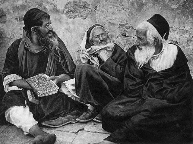 Yahudiler Bir Saat İçinde Tam Kırk Üç (43) Peygamberi Öldürdüler.