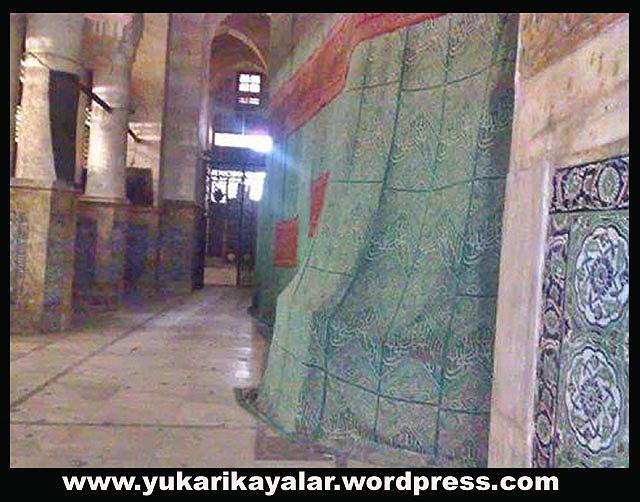 kabir,Efendimiz Muhammed Mustafa  ( s.a.v.)'in Vefatı,peygamberimizin