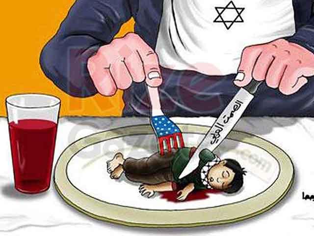 Yahudilerin Zulümleri