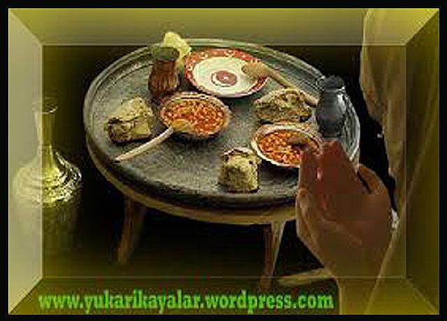 yemek-ikram-etmenin-adabimasada-kimler-yemek-yer-c3bczerinde-yemek-yenilen-c59feyler