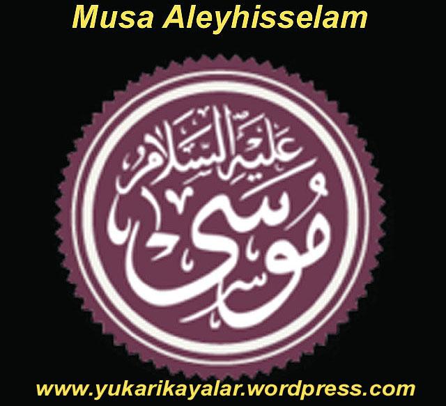 Hz musa,Musa aleyhisselam, hazreti musa, musa ve firavun,