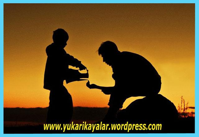 Abdestin Duaları,Abdest Nasıl Alınır,Abdest_by_onecatisi, Hikâye (insanlara iyilik)