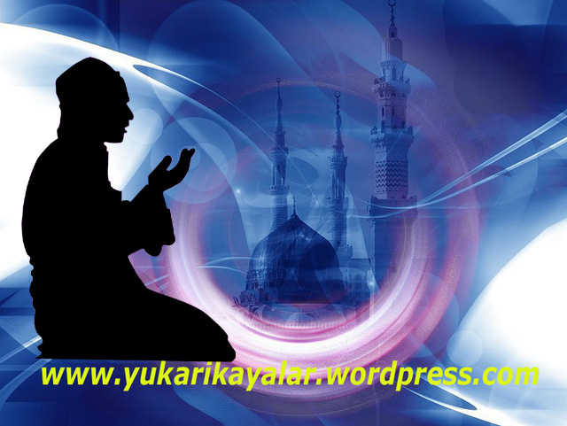 Allah,muhammed Allah'a Yönelememek