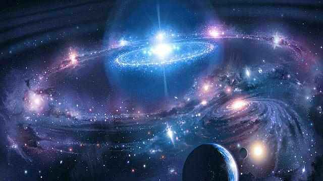 Marifetname – Erzurumlu İbrahim Hakkı Hazretleri,,Alemin yaratılış düzenini özet olarak bildirir.