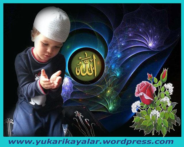 Çocuklarınızı Allah ile korkutmayın!,Çocuğun Dini Eğitimi evde başlamalı