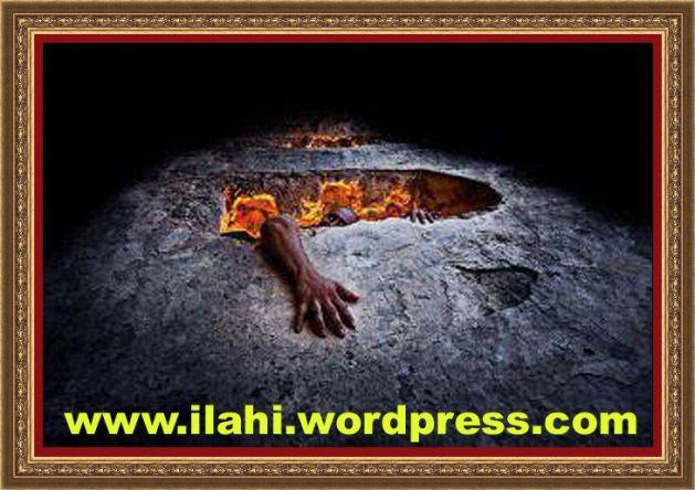 Şeytan,cehennem. Mü'min, Kâfir ve Münafık  Keşşaf; c. 1, s. 713, 293