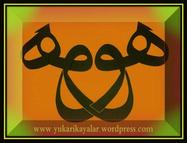 Ebû Süleyman Dârânî (k.s.) Kimdir .zayiflamanin ilaci