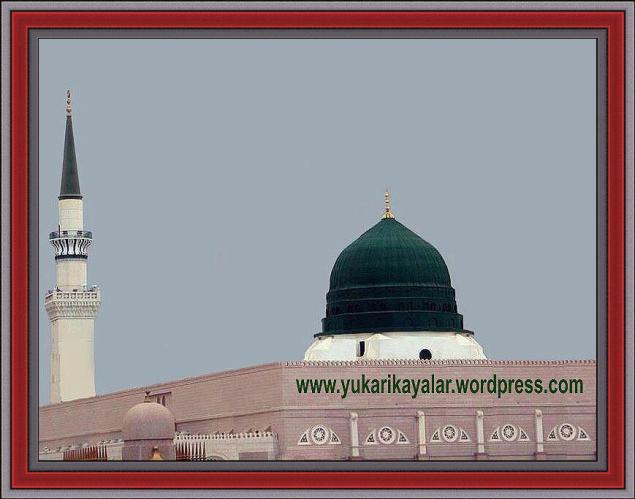 Peygamberimiz ( s.a.v. ) in Cenaze Namazını Kim Kıldırdı