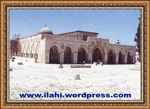 Al aqsa mosque,mescid-i aksa