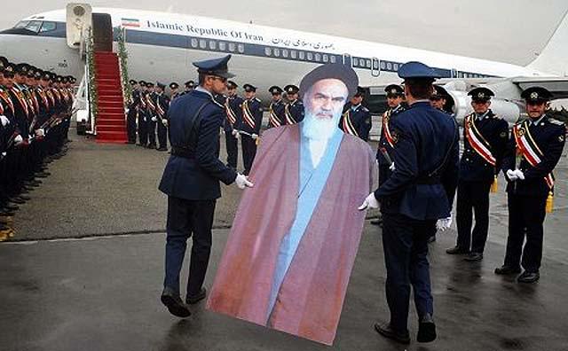 Kadir Mısıroğlu`nun Humeynî ve Bugünkü İran Hakkında Kısa ve Umûmî Değerlendirmesi