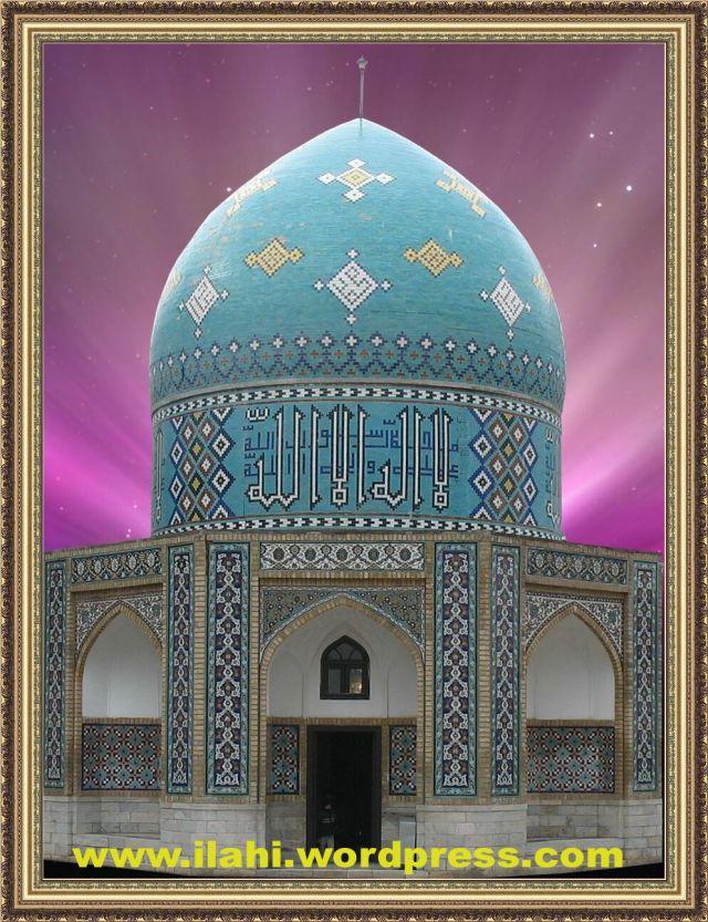 Feriduddin-i Attar ( K.S ),Allah dostlari,evliyalar,seyyid abdul kadir geylani,taskent,buhara,semerkand,