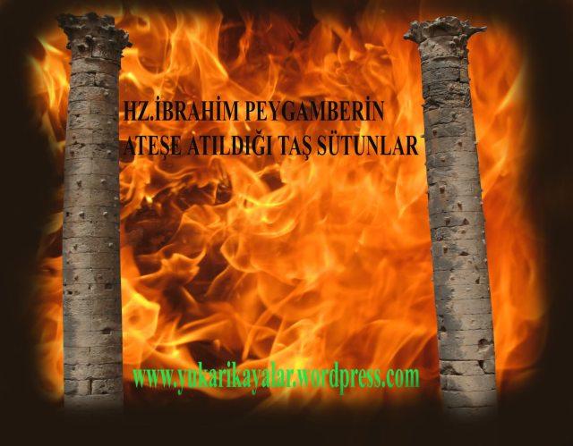 h.z ibrahim,İbrahim Aleyhisselâm'm Tevekkülü