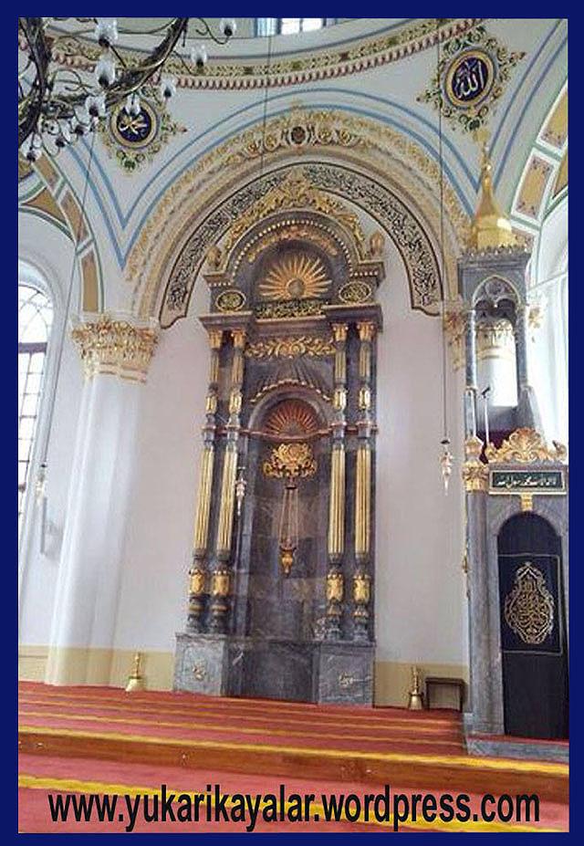 Cami Cemaati Nelere Dikkat Etmelidir