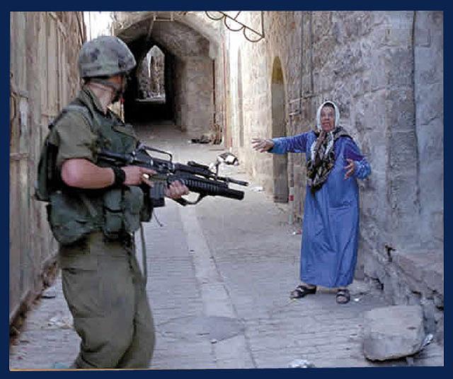 Müslümanı Silah  Korkutmak Haramdır