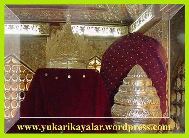 İmam-ı Azam Hazretleri,Imam-ı Azam Hazretlerinin kabri