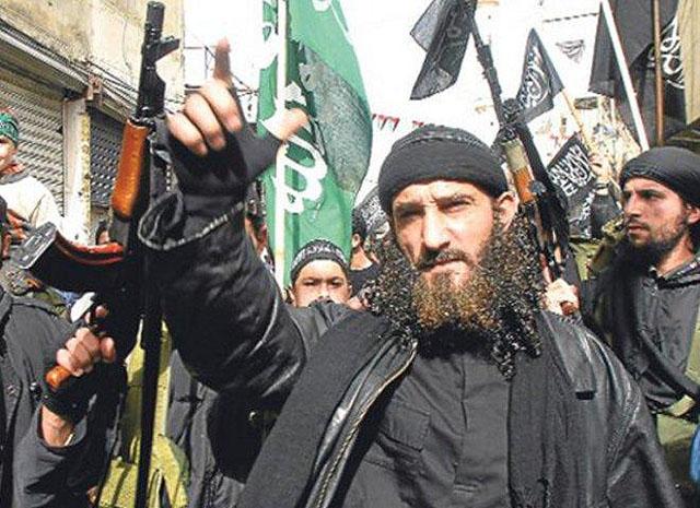 ISID'i anlatan hadisler