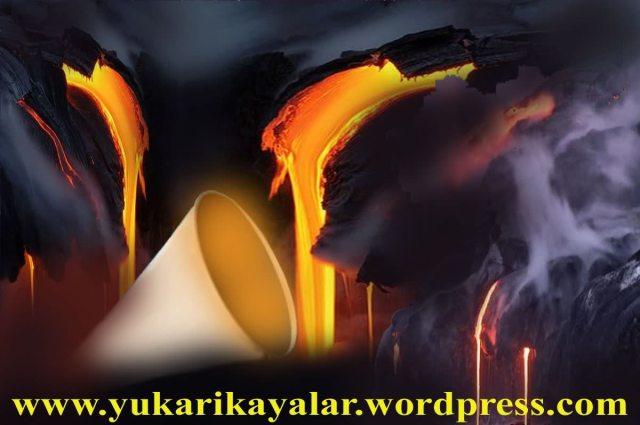 Sur'a Üfürmek - Kıyamet Günü israfil sur,mahser,melekler,kiyamet nezaman
