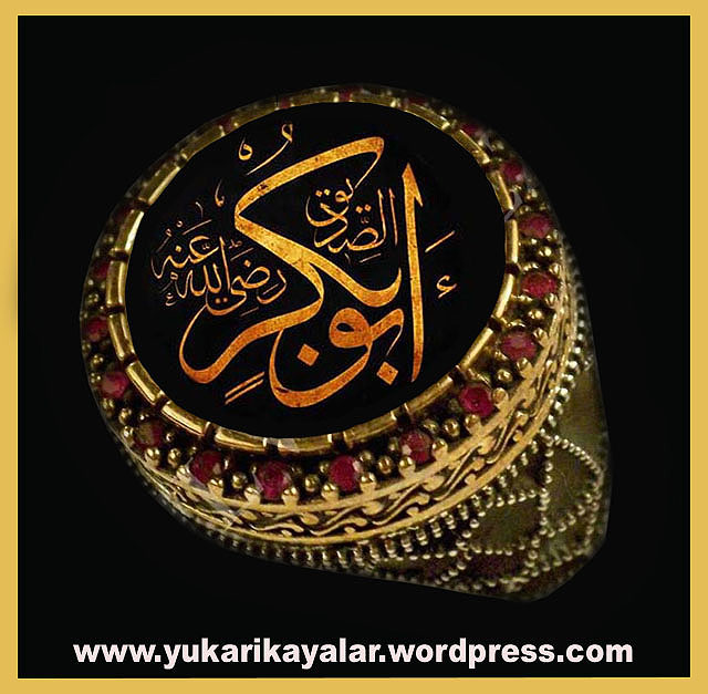 Ebu Bekir,Hazret - i Ebubekir'in (r.a.) İlk Büyük Hizmeti,