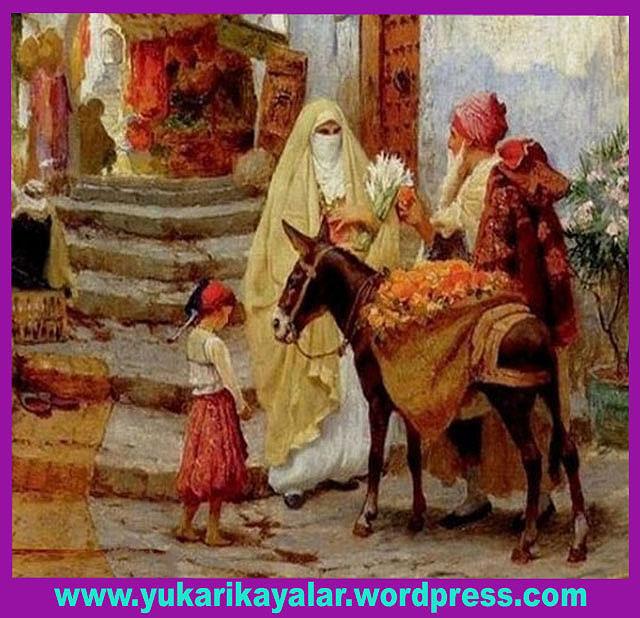 Evli Olmanın Evlâda Sahip Olmanın Fazileti