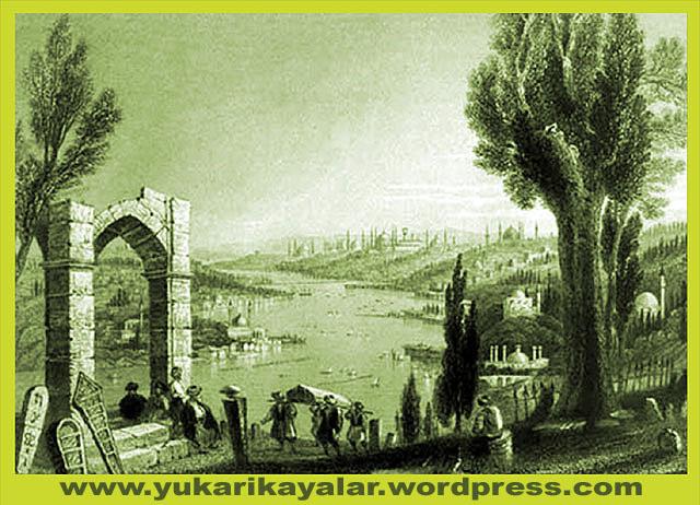 Mezarları Ziyaret Etmek.,Kabir ziyareti,osmanlida mezar,kabir,eski mezar,eski kabir,kabir azabi,sorgu melekleri,kabirde sorgu,