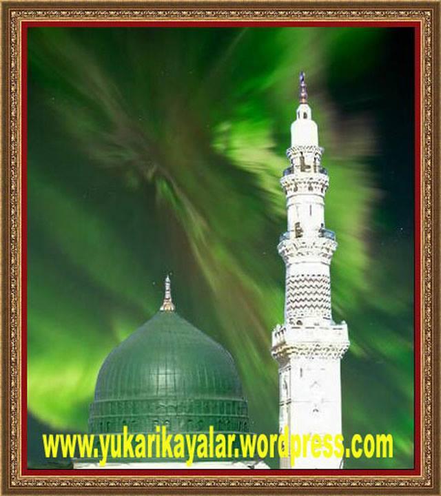 muhammed,muhammad,prophet,al madina,al madinah,al makkah,al kabah,arabic,arabian,RESÛLULLAH EFENDİMİZİN MÜSLÜMANLARA EMRİ