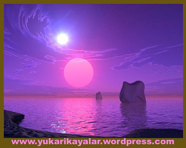 Yeryüzünde Bulunan En Faziletli mekânlar,Gökler mi Faziletli Yer yüzü mü