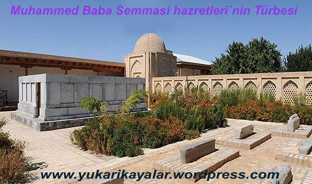 Muhammed Baba Semmasi hazretleri - Silsile-i Saadat- Altun Silsile – Büyük Zatlar,muhammedbabasemmasi copy.jpggg.jpgn