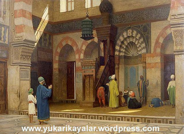 Şeyh Abdülhvâhid Bin Zeyd (k.s.) Hazretleri Kimdir