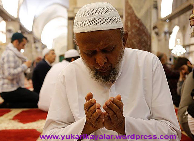 Dua etmek,dua,islamic,muslim prayer,muslim women,
