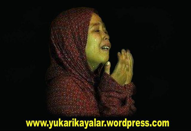 Dua,muslim prayer,