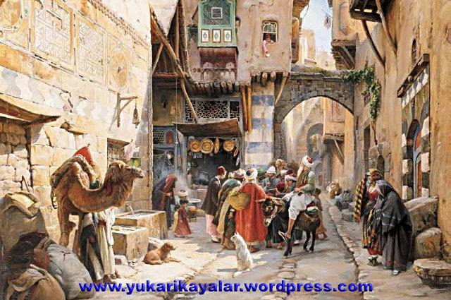İstanbul'da evliya varmı