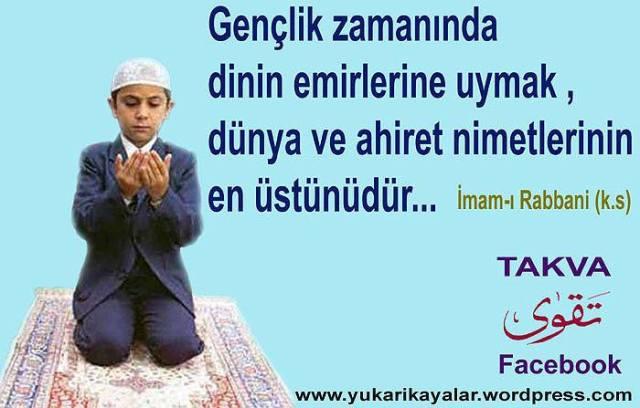 imami rabbani,guzel sozler,dua,muslim prayer,islam,namaz,suleymancilarin duasi