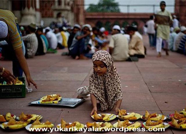 Ramazân-ı Şerîfe Hürmetin Karşılığı ve Hürmetsizliğin Cezası...