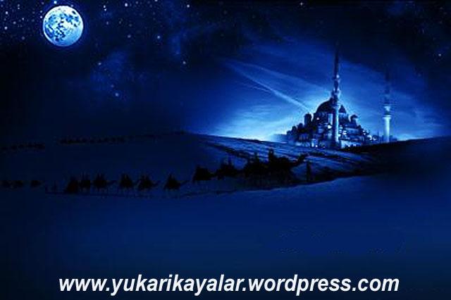 Oruç Her Dinde Vardı,ramadan 2011 photo copy