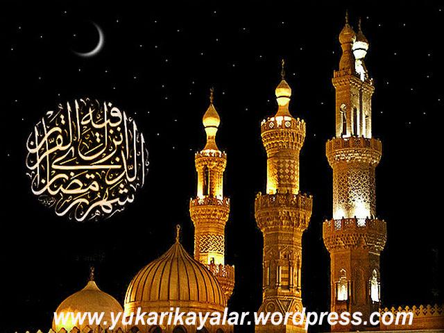 Ramazan Bayramı namazı saatleri açıklandı 2015