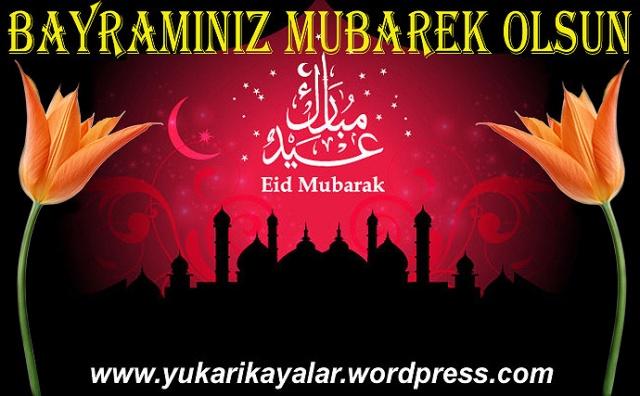 Ramazan Bayramınız Mubarek Olsun.,bayraminiz mubarek