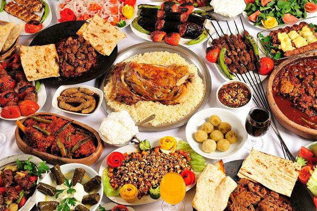 Yemek,yemek,Hastalıkların Başı Çok Yemek
