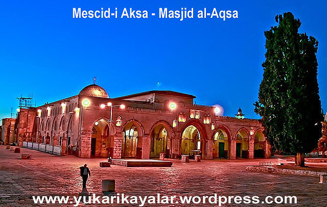 Masjid-al-Aqsa-at-Dawn-Al-Aqsa-Mosque-Bayt-al-Muqaddas-in-Mescid-i Aksa - Masjid al-Aqsa,Jerusalem-Palestine-Picture copy