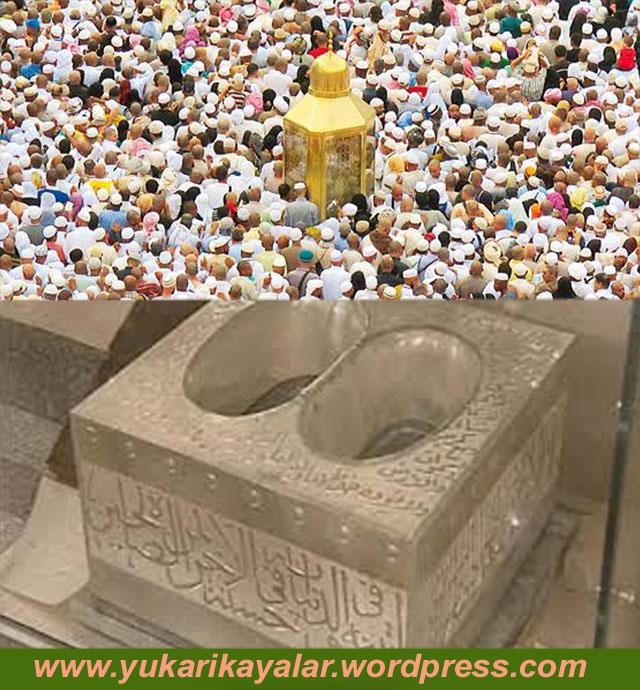 İbrahim Aleyhisselâm,makami ibrahim,kabe,ibrahim prophet,abraham prphet,